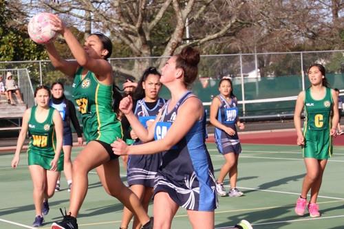 Opportunities Sport Netball